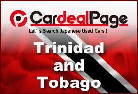 Japanese Used Cars for Trinidad and Tobago